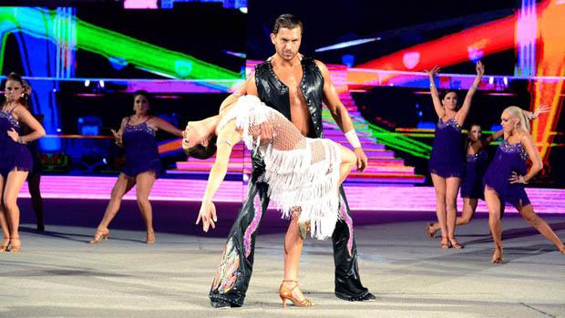 Fandango. El nuevo arrogante de la WWE.