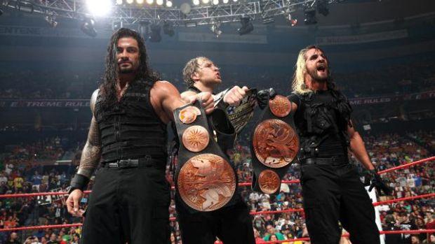 The Shield venció a Hell No. Galería de fotos pinchando aquí.