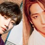 [K-POP] Jinyoung &  Baro de B1A4 se separan del grupo