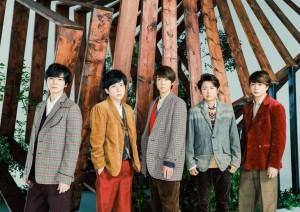 arashi new song