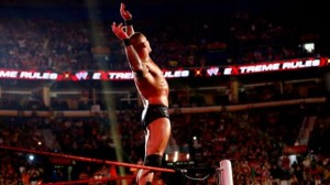 Extreme Rules 2013. Fotos: Randy Orton vs Big Show
