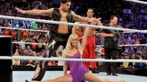 Fandango, el arrogante que puso a bailar al universo de la WWE (Segunda parte)