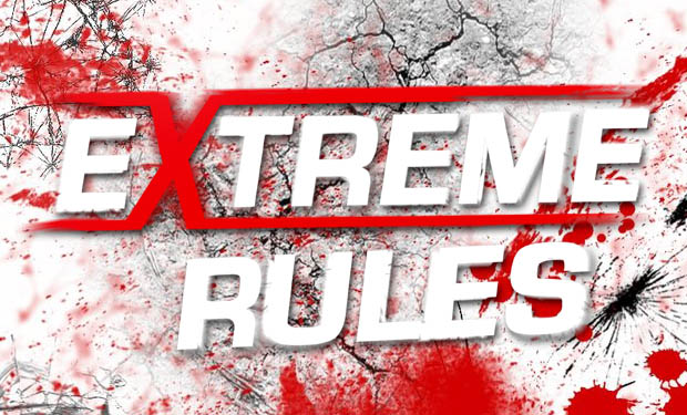 La cartelera de Extreme Rules 2013, el evento violento del año