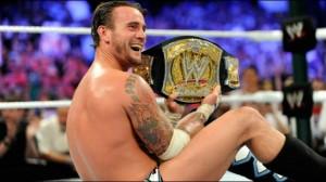 CM Punk, la rebelión del mejor en el mundo