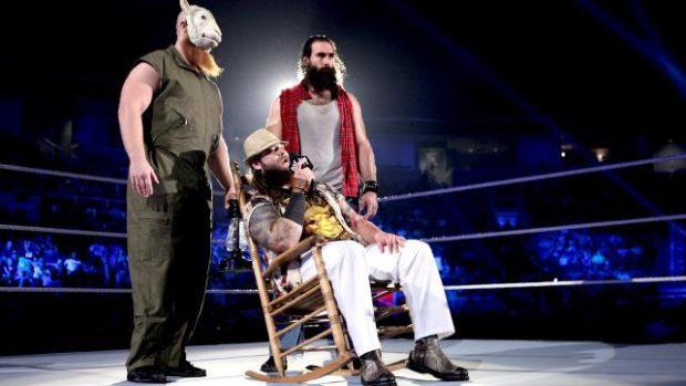 Bray Wyatt, The Wyatt Family y el camino para seguir a los buitres [Segunda parte]