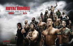Royal Rumble 2014: Datos, especulaciones y luchas