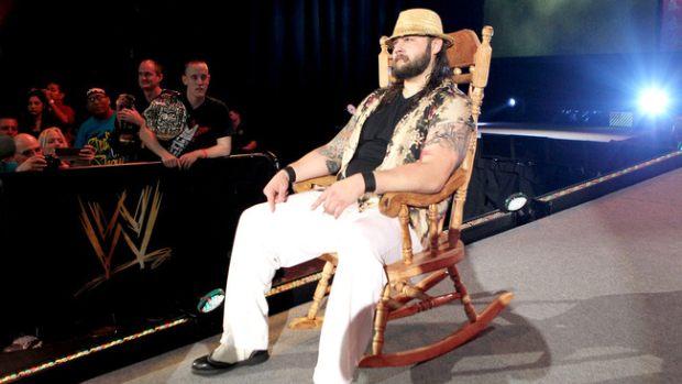 Bray Wyatt, The Wyatt Family y el camino para seguir a los buitres [Primera parte]