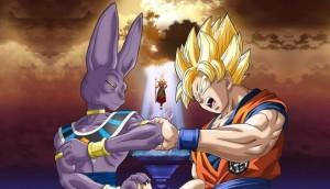 'Dragon Ball Z: La (desilusionante) batalla de los dioses'