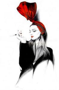 Diáfana: Vida, estilo y moda