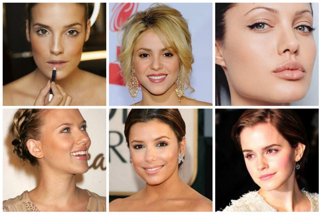 Maquillaje Nude: paso a paso