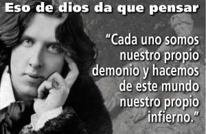 Oscar Wilde: algunas de sus mejores frases sobre mujeres