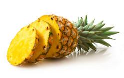 Pierde kilos y desintoxica tu organismo consumiendo piña