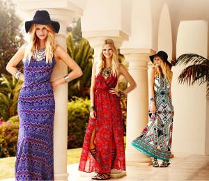 La cadena de ropa Forever 21 llega al Perú