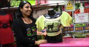 Conoce a 'KMK' la empresa inspirada en la cultura popular peruana