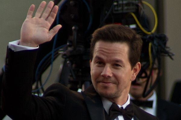 Mark Wahlberg en Alemania. (Foto: Wikimedia)