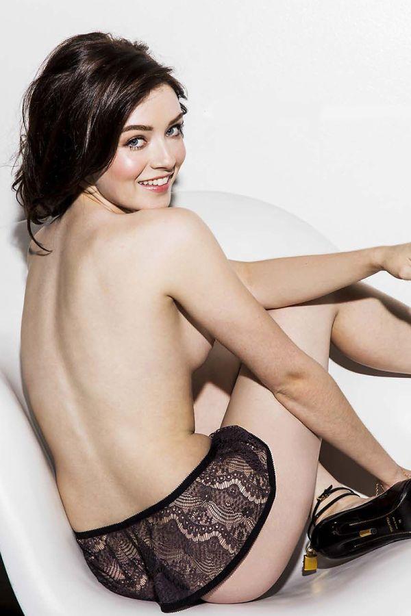 Sarah Bolger.