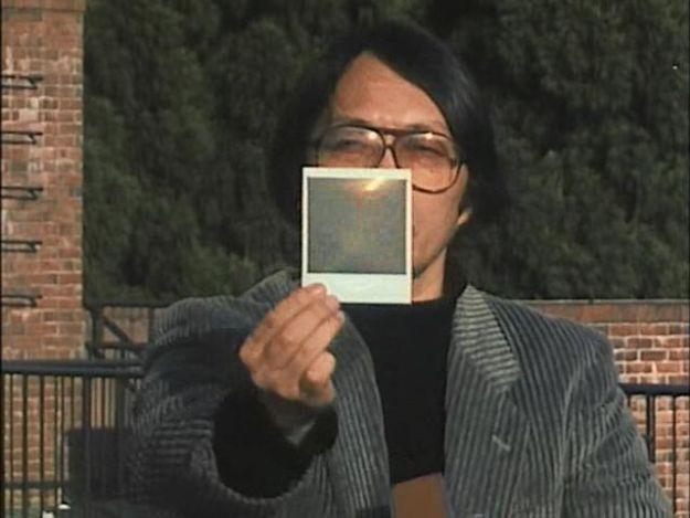 Toshio Matsumoto (del corto ENGRAM)
